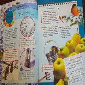 Дневник садовода