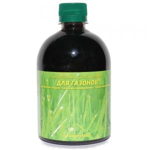 Гидрогумин для газонов 0,5 л