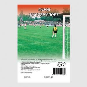 Газон Мастер Спорт