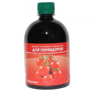 Гидрогумин для помидоров 0,5 л