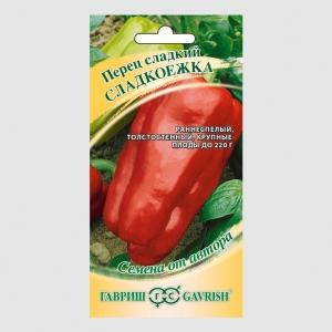 Перец Сладкоежка