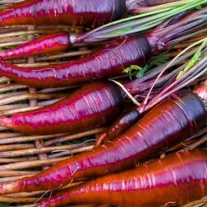 Морковь Карамель с начинкой