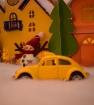 Рождественские домики