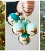 Christmas decorations diy