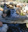 Diy garden waterfalls