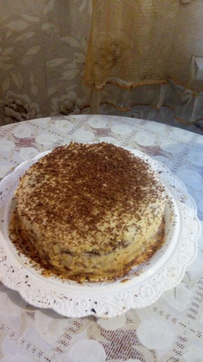 Выбираем на юбилей торт